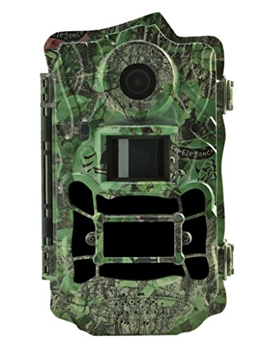 Boly Trail Camera 30MP 1080p HD Video with 2' LCD Display Game Camera, Motion Sharp 120° Wide Angle...