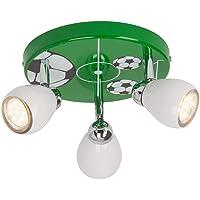 Brilliant AG G56234/74 - Lámpara de techo