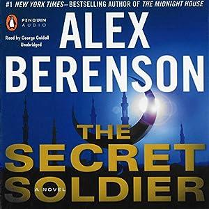 The Secret Soldier Audiobook