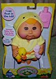 Bubble ''n Bath Tiny New Born Cabbage Patch Kids