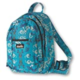 Kavu Mini Backpack Victorian Blue 926-108, Outdoor Stuffs