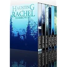 The Haunting of Rachel Harroway Boxset: A Gripping Paranormal Mystery