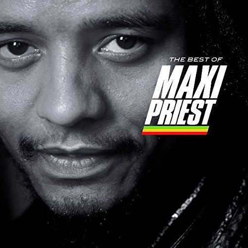 The Best Of Maxi Priest (Maxi Priest Best Of Me)