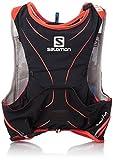 Salomon Unisex S-Lab ADV Skin3 5 Set Backpack M/L BLACK Review