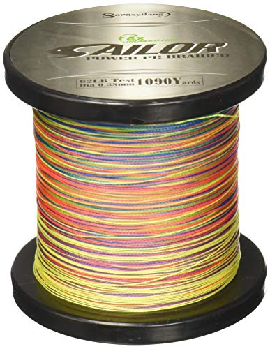 Buy what is the best braided fishing line for saltwater