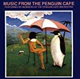 Music From The Penguin Cafe by Penguin Cafe Orchestra (1992-12-01)