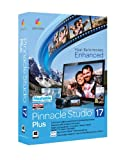 Software : Pinnacle Studio 17 Plus [Old Version]