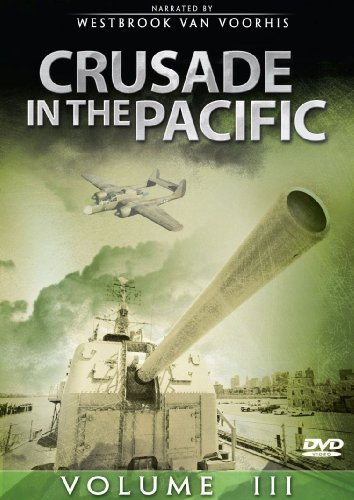 Crusade in the Pacific, Vol. 3