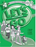 img - for Let's Go 4 Skills Book with Audio CD (Let's Go Third Edition) book / textbook / text book