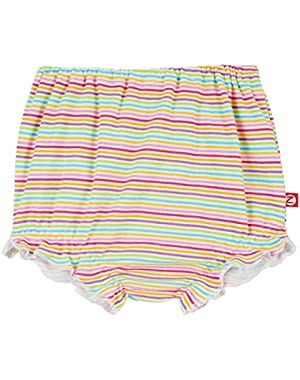 Rainbow Candy Stripe Bloomer (Baby)