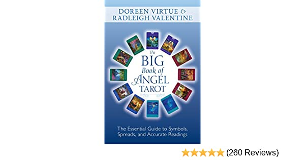 The Big Book of Angel Tarot: The Essential Guide to Symbols