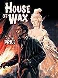 House of Wax poster thumbnail