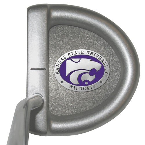 Kansas State Wildcats Putter by Heritage Pewter
