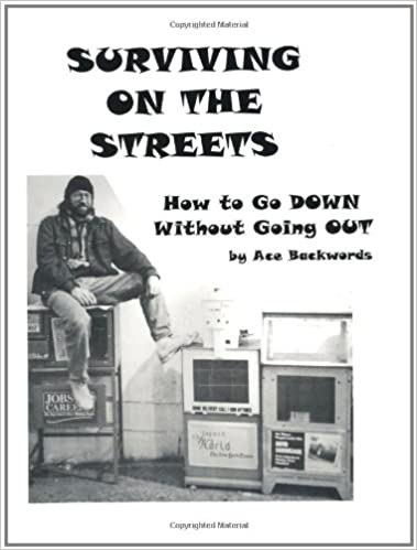 "Image result for ""Surviving on the streets"""