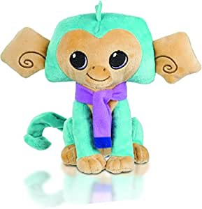 Amazon.com: Animal Jam Funky Monkey Plush: Toys & Games