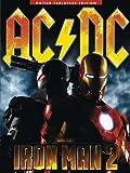 [(AC/DC: Iron Man 2)] [Author: Joshua Marc Levy] published on (June, 2010)