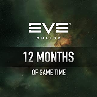 12 Months Subscription: EVE Online [Instant Access] (B00GDHDB14)   Amazon Products