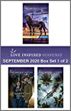 Harlequin Love Inspired Suspense September 2020