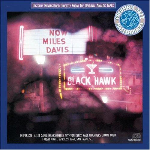 Friday Night at the Blackhawk (Vol. 1) by Sony