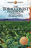 Book Cover for The Tobacconist Handbook: The Essential Guide to Cigars & Pipes
