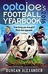 OptaJoe's Football Yearbook 2016: Tha...