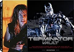 The Terminator's back in this magnificent, behind-the-scenes look at The Terminator and Terminator 2: Judgment Day.                     Long before Titanic and Avatar broke box-office records and won countless awards, James C...