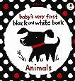 Black and White: Animals