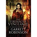 The Firemage's Vengeance: A Book of Underrealm
