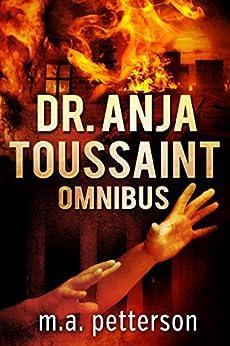Dr. Anja Toussaint Omnibus by [petterson, m.a.]