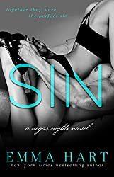 Sin (Vegas Nights, #1)