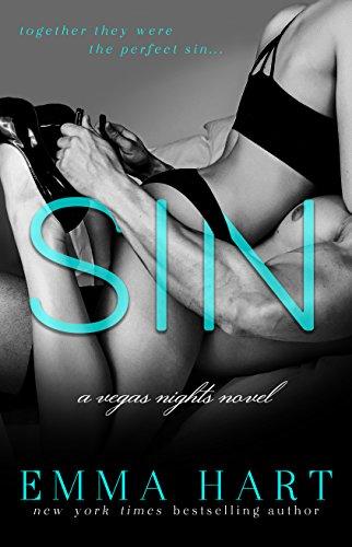 Sin (Vegas Nights, #1) by [Hart, Emma]