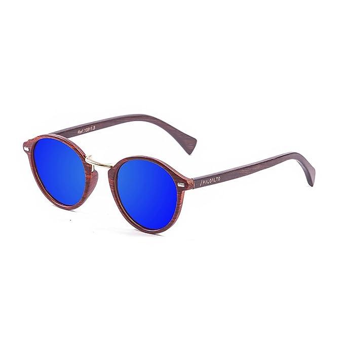 Paloalto Sunglasses P10311.3 Lunette de Soleil Mixte Adulte, Bleu