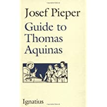 Guide to Thomas Aquinas