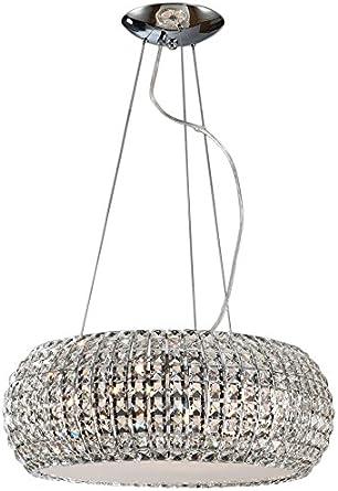 Schuller 507514 Diamond Hangeleuchte Gross G9 220 V Amazon De Beleuchtung