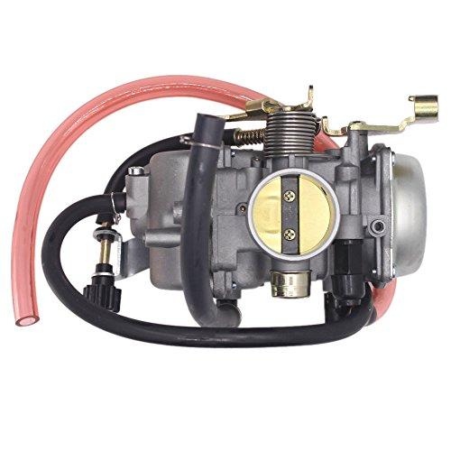 Keihin Carburetor - 5