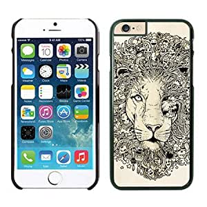 Fantasy art hard case for apple iPhoneiphone 5c''case(black)