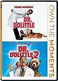 Dr Dolittle 1&2 Df-clo