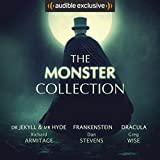 img - for The Monster Collection book / textbook / text book