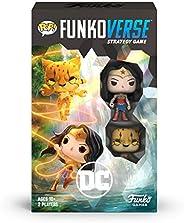 Funkoverse: DC Comics 102 2-Pack Board Game