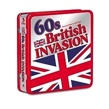 1960s: 60s British Invasion