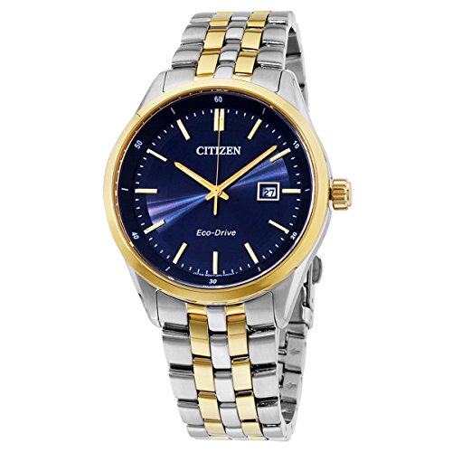 Citizen Eco Drive BM7258-62L Men