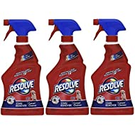 Best Resolve Stain Odor Carpet Cleaner