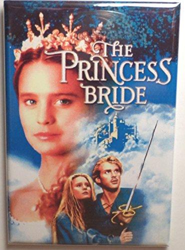Princess Bride Movie Poster MAGNET 2