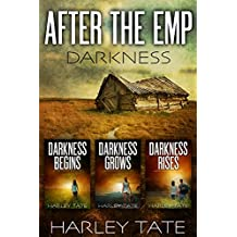 After the EMP: The Darkness Trilogy