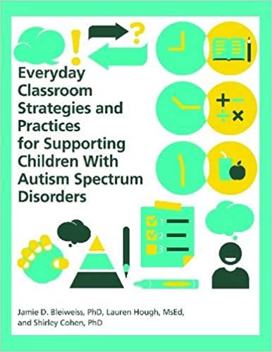 teaching students with autism in the inclusive classroom