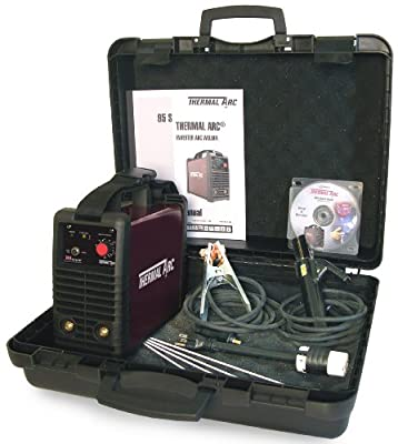 Thermadyne W1003202 95 Amp Stick/Lift TIG Welding System