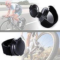 Nueva Actualización] Espejos para Bicicletas, Rotación de 360 ...