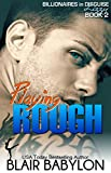 Bargain eBook - Playing Rough