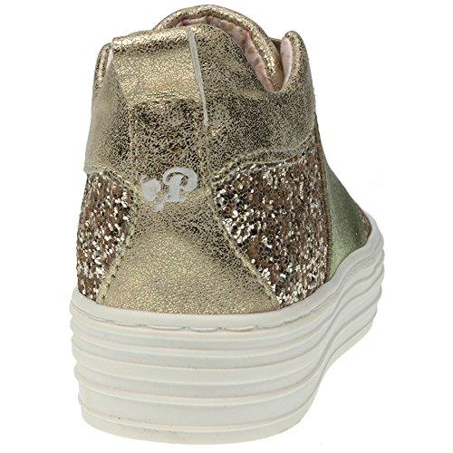 PRIMIGI Halbschuh 71961 gold 32: Amazon.co.uk: Shoes & Bags