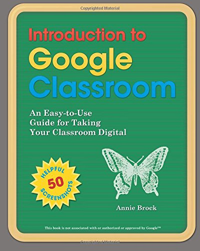 Introduction Google Classroom Easy Use product image